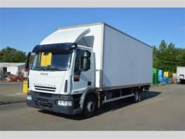 Eurocargo 120E25 skř E5 sklad , Užitkové a nákladní vozy, Nad 7,5 t    spěcháto.cz - bazar, inzerce zdarma