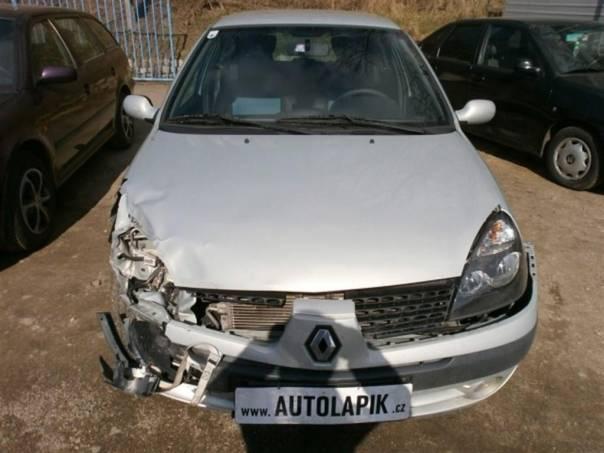 Renault Clio 1,5DCi 60kW Billabong digiklima, foto 1 Auto – moto , Automobily | spěcháto.cz - bazar, inzerce zdarma
