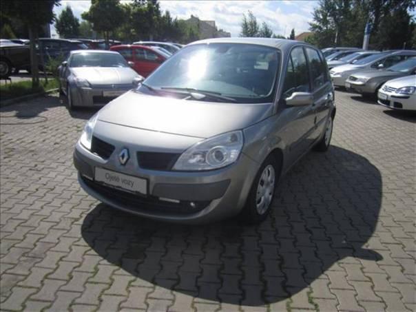 Renault Scénic 1,9 DCi, foto 1 Auto – moto , Automobily | spěcháto.cz - bazar, inzerce zdarma