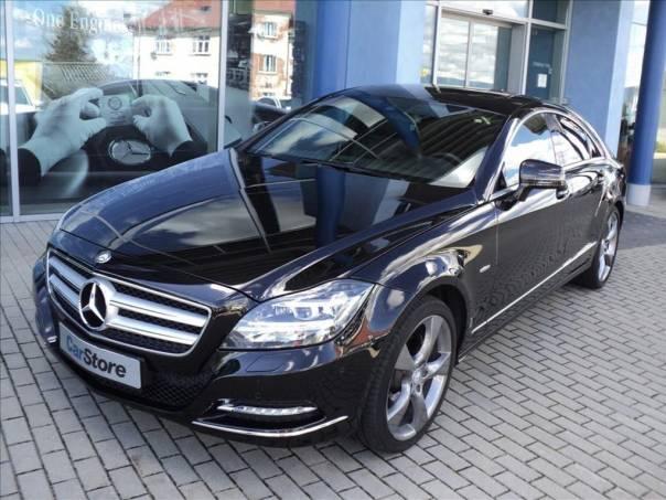 Mercedes-Benz Třída CLS CLS 350 CDI AIRMATIC, foto 1 Auto – moto , Automobily | spěcháto.cz - bazar, inzerce zdarma