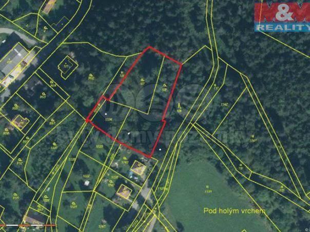 Prodej pozemku, Vlastějovice, foto 1 Reality, Pozemky | spěcháto.cz - bazar, inzerce
