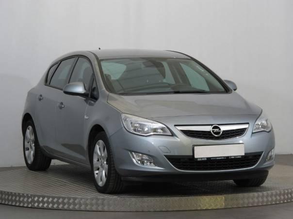 Opel Astra 1.4 T, foto 1 Auto – moto , Automobily | spěcháto.cz - bazar, inzerce zdarma