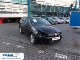 Volkswagen  1.6 TDi VI 1.6 TDI DPF Exclusi