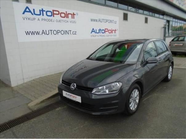 Volkswagen Golf 1,2 TSi Trendline, foto 1 Auto – moto , Automobily | spěcháto.cz - bazar, inzerce zdarma