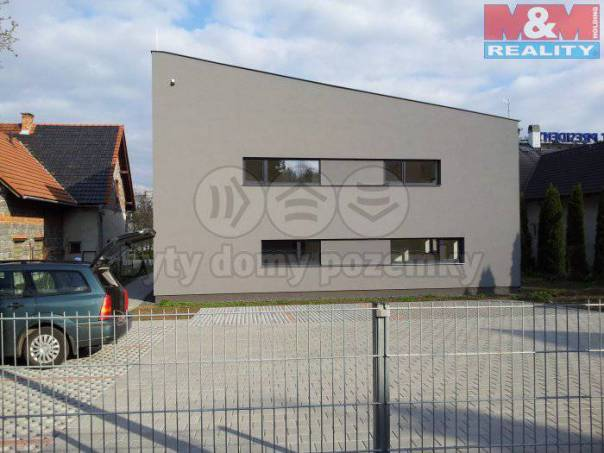 Pronájem kanceláře, Kopřivnice, foto 1 Reality, Kanceláře | spěcháto.cz - bazar, inzerce