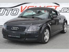 Audi TT 1,8 *automat*digiklima*kůže*se , Auto – moto , Automobily  | spěcháto.cz - bazar, inzerce zdarma
