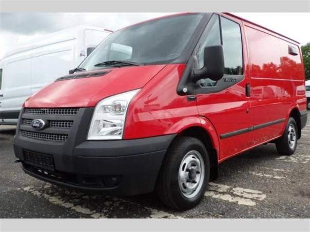 Ford Transit PROFIDÍLNAKM 100PS, foto 1 Užitkové a nákladní vozy, Do 7,5 t | spěcháto.cz - bazar, inzerce zdarma