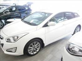 Hyundai  1.7 CRDi  WG STYLE , NAVIgace