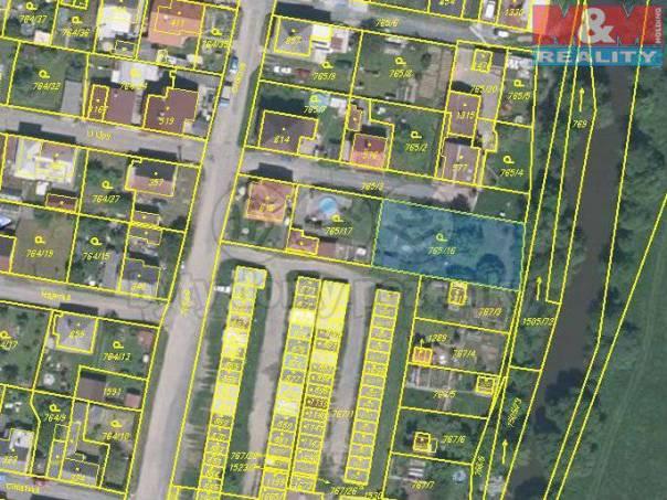 Prodej pozemku, Blovice, foto 1 Reality, Pozemky | spěcháto.cz - bazar, inzerce