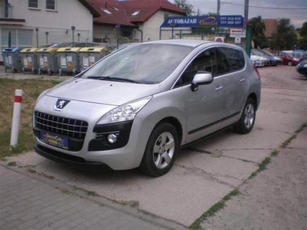 Peugeot 3008 1.6HDI-PARK.S.**ALU**NAVIGACE*, foto 1 Auto – moto , Automobily | spěcháto.cz - bazar, inzerce zdarma