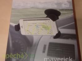 Držák mobilního telefonu na čelní sklo vozidla iHome Maverick , Telefony a GPS, Pouzdra a kryty  | spěcháto.cz - bazar, inzerce zdarma