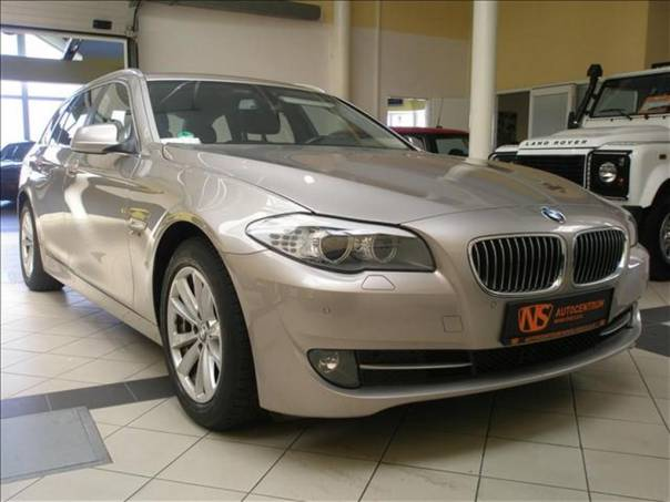 BMW Řada 5 3,0   530d xDrive, foto 1 Auto – moto , Automobily | spěcháto.cz - bazar, inzerce zdarma