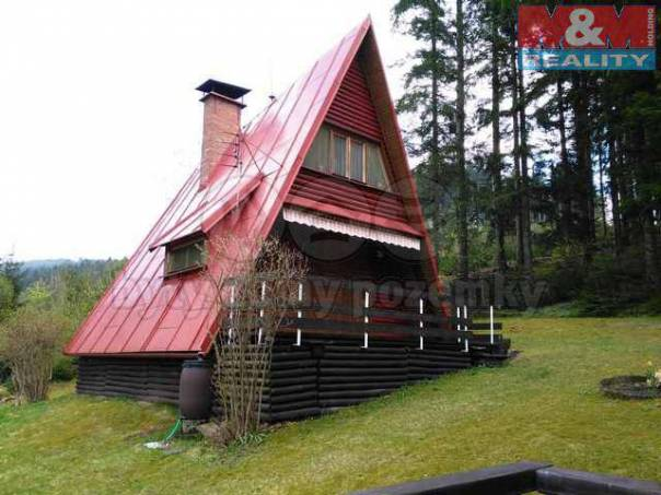 Prodej chaty, Velké Karlovice, foto 1 Reality, Chaty na prodej | spěcháto.cz - bazar, inzerce