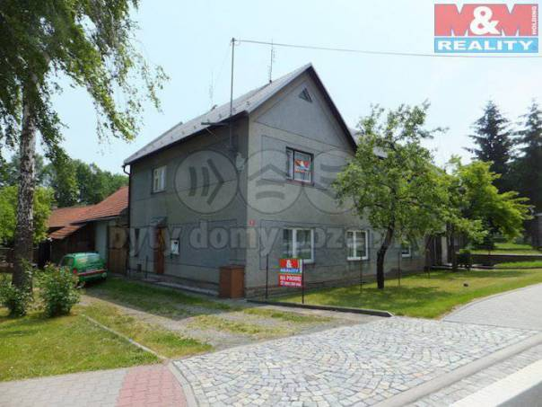 Prodej domu, Osíčko, foto 1 Reality, Domy na prodej | spěcháto.cz - bazar, inzerce