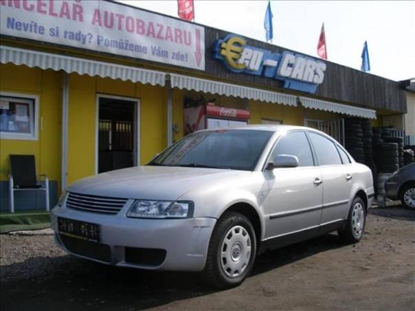 Volkswagen Passat 1,9 TDi,DIGIKLIMA, foto 1 Auto – moto , Automobily | spěcháto.cz - bazar, inzerce zdarma
