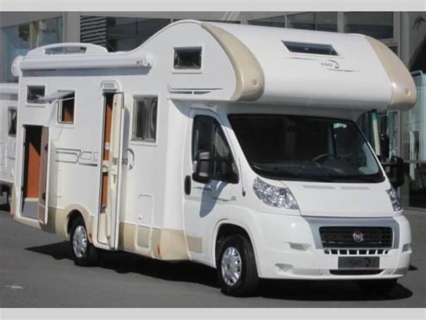 EUROPEO 5, foto 1 Užitkové a nákladní vozy, Camping | spěcháto.cz - bazar, inzerce zdarma