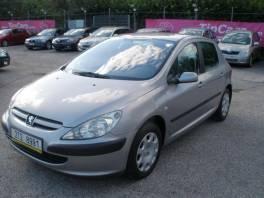 Peugeot 307 1,4 ,klima,2.majitel , Auto – moto , Automobily  | spěcháto.cz - bazar, inzerce zdarma