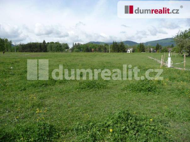 Prodej pozemku, Trojanovice, foto 1 Reality, Pozemky | spěcháto.cz - bazar, inzerce