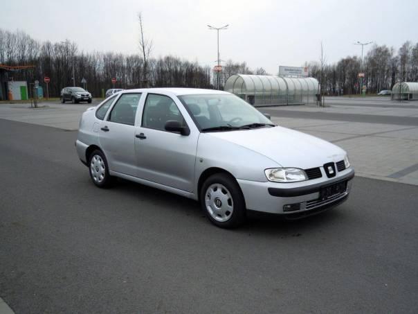 Seat Cordoba 1.4 MPI - klimatizace, foto 1 Auto – moto , Automobily | spěcháto.cz - bazar, inzerce zdarma