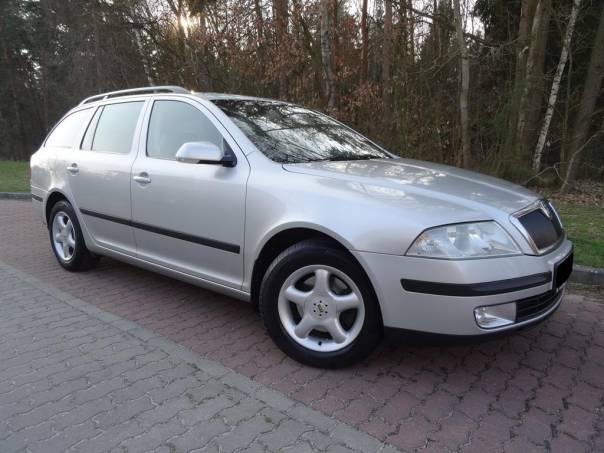 Škoda Octavia COMBI 2.0TDI ELEGANCE/2005/PLNÁ VÝBAVA/SUPER STAV, foto 1 Auto – moto , Automobily | spěcháto.cz - bazar, inzerce zdarma