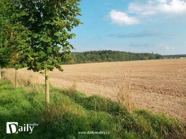 Prodej pozemku, Sezimovo Ústí, foto 1 Reality, Pozemky | spěcháto.cz - bazar, inzerce