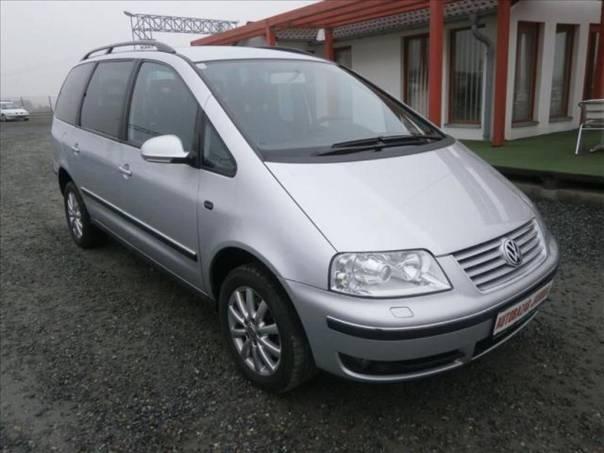 Volkswagen Sharan 2.0 TDi, 103kW, xenon, dig.kli, foto 1 Auto – moto , Automobily | spěcháto.cz - bazar, inzerce zdarma