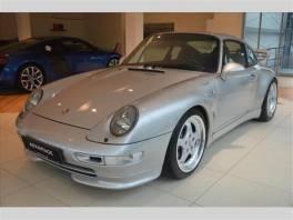 Porsche 911 3.6 Carrera 993 Aero Paket 1 , Auto – moto , Automobily  | spěcháto.cz - bazar, inzerce zdarma