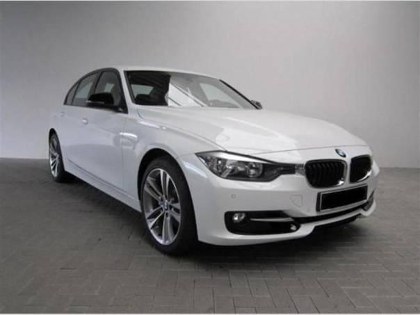 BMW Řada 3 316d, Sport Line, Referenční vozidlo, SLEVA 200.00, foto 1 Auto – moto , Automobily | spěcháto.cz - bazar, inzerce zdarma
