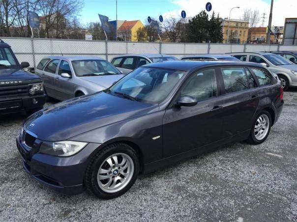BMW Řada 3 320d 120kW, foto 1 Auto – moto , Automobily | spěcháto.cz - bazar, inzerce zdarma