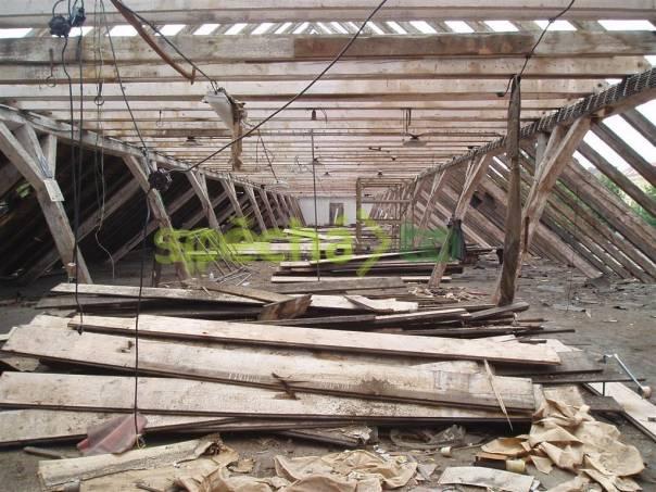 Výkup starých trámů olomouc