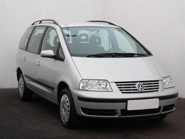 Volkswagen Sharan  1.9 TDI, dig. klimatizace, foto 1 Auto – moto , Automobily | spěcháto.cz - bazar, inzerce zdarma