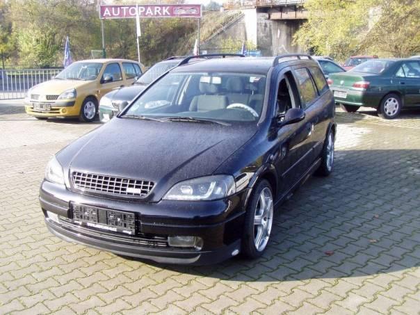 Opel Astra 1,6 16 V kombi, foto 1 Auto – moto , Automobily | spěcháto.cz - bazar, inzerce zdarma
