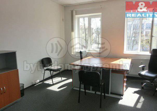 Pronájem kanceláře, Kralupy nad Vltavou, foto 1 Reality, Kanceláře | spěcháto.cz - bazar, inzerce