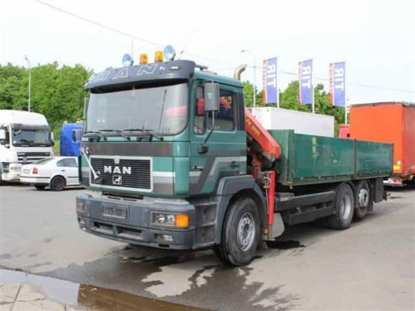 T 06 26.343 FNLC 6X2, foto 1 Užitkové a nákladní vozy, Nad 7,5 t | spěcháto.cz - bazar, inzerce zdarma