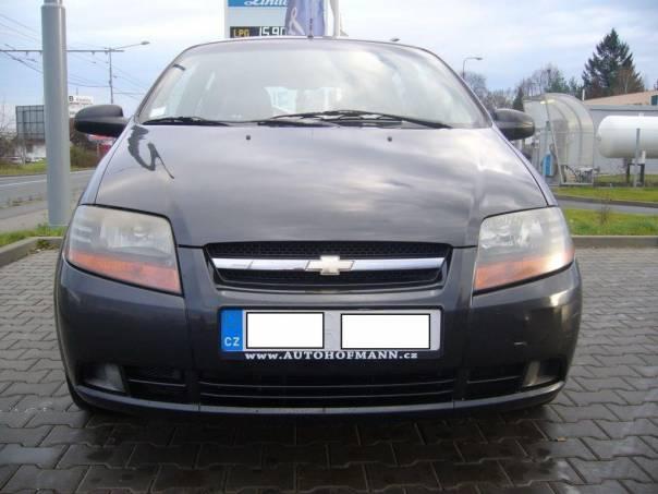 Daewoo Kalos 1.2i LPG, foto 1 Auto – moto , Automobily | spěcháto.cz - bazar, inzerce zdarma