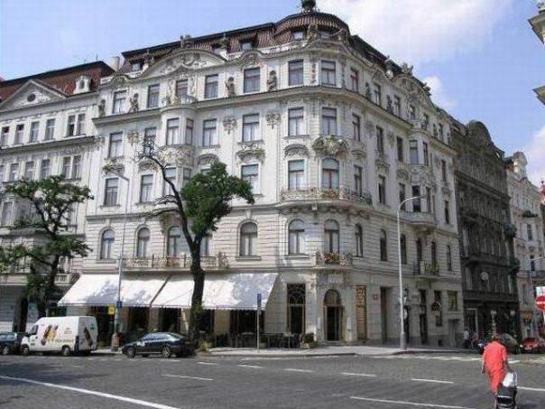 Pronájem bytu 6+1, Praha - Vinohrady, foto 1 Reality, Byty k pronájmu | spěcháto.cz - bazar, inzerce