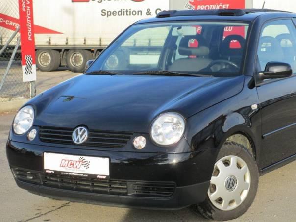 Volkswagen Lupo 1.0i OXFORD EDITION, foto 1 Auto – moto , Automobily | spěcháto.cz - bazar, inzerce zdarma
