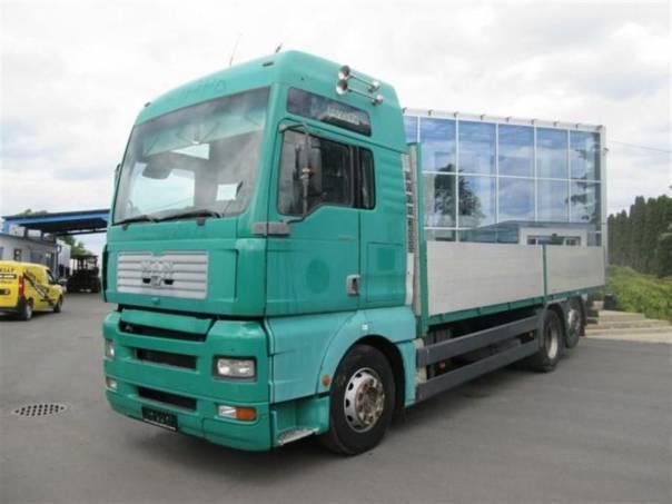TGA26.410 6x2 valník, foto 1 Užitkové a nákladní vozy, Nad 7,5 t | spěcháto.cz - bazar, inzerce zdarma