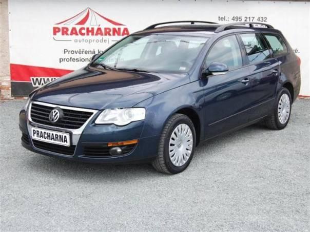 Volkswagen Passat 1.9TDi Variant Trendline, foto 1 Auto – moto , Automobily | spěcháto.cz - bazar, inzerce zdarma