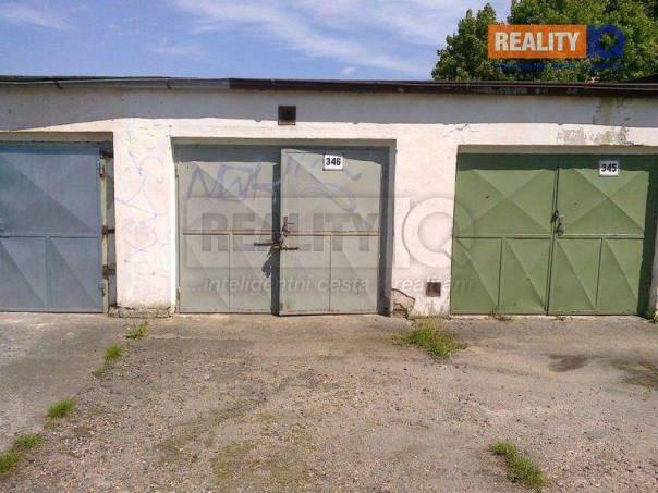 Prodej garáže, Postoloprty, foto 1 Reality, Parkování, garáže | spěcháto.cz - bazar, inzerce