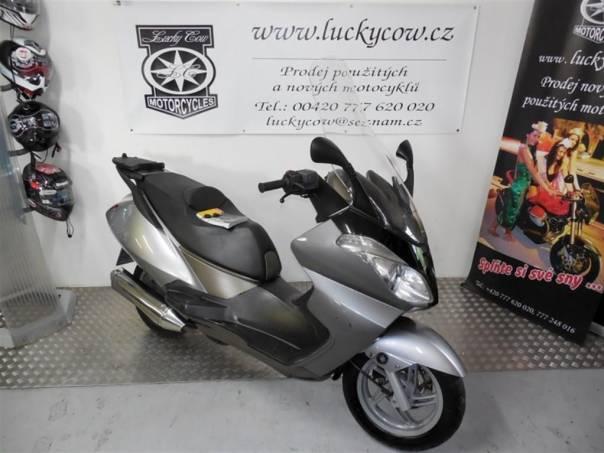Aprilia Atlantic Atlantic 200, foto 1 Auto – moto , Motocykly a čtyřkolky | spěcháto.cz - bazar, inzerce zdarma