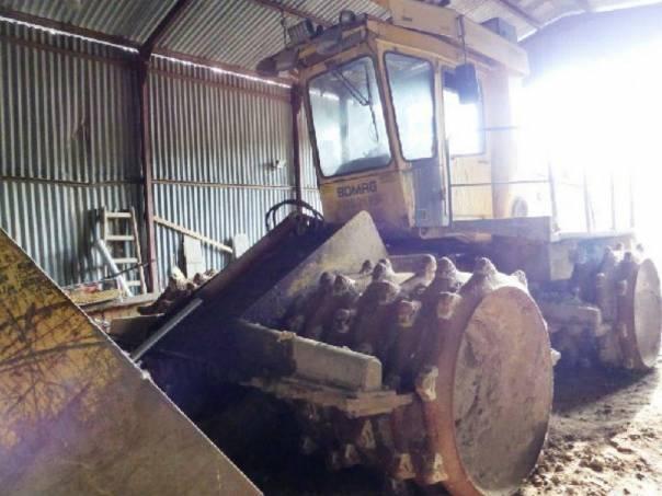 Bomag  , foto 1 Pracovní a zemědělské stroje, Pracovní stroje | spěcháto.cz - bazar, inzerce zdarma