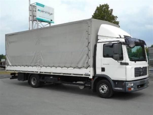 TGL 12.240 valník EURO 4, foto 1 Užitkové a nákladní vozy, Nad 7,5 t | spěcháto.cz - bazar, inzerce zdarma