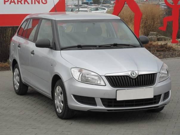 Škoda Fabia  1.2 TSi, 1.maj,Serv.kniha,ČR, foto 1 Auto – moto , Automobily | spěcháto.cz - bazar, inzerce zdarma