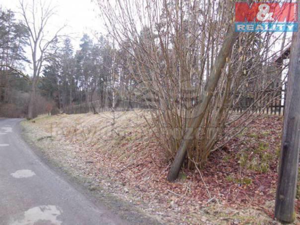 Prodej pozemku, Chřibská, foto 1 Reality, Pozemky | spěcháto.cz - bazar, inzerce