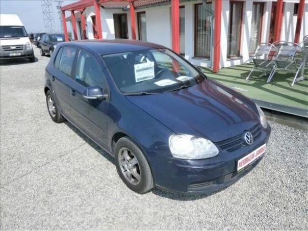Volkswagen Golf 1,6 i V.klima, DPH,1 maj., foto 1 Auto – moto , Automobily | spěcháto.cz - bazar, inzerce zdarma