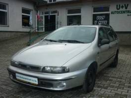 Fiat Marea Weekend 1.6 16V