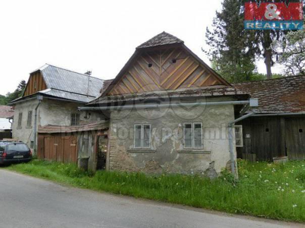 Prodej domu, Pohledy, foto 1 Reality, Domy na prodej | spěcháto.cz - bazar, inzerce