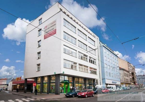 Pronájem kanceláře Ostatní, Praha - Libeň, foto 1 Reality, Kanceláře | spěcháto.cz - bazar, inzerce