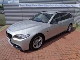 BMW Řada 5 530D XDrive M-Paket   3,0